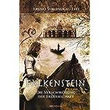 Falkenstein: Die Verschwörung der Bruderschaft