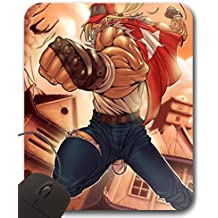 Mousepad Terry Bogard King of Fighters (02) - Tapis de Souris (A)