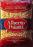 Anelletti siciliani POIATTI Kg.10