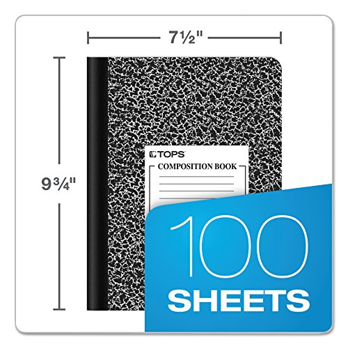 Zoom IMG-2 composition book w hard cover