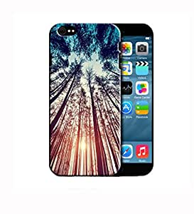 Theskinmantra Nature back cover for Apple iphone 6