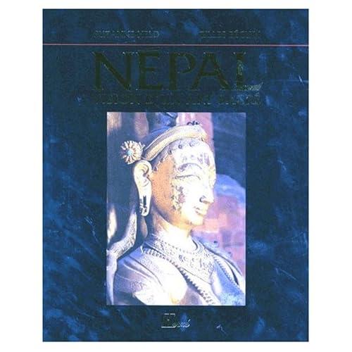 NEPAL. Vision d'un art sacré