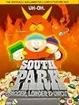 South Park - Bigger, Longer And Uncut...