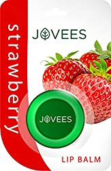 Jovees Lip Balm Strawberry (5g)