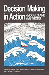 Decisionmaking in Action: Models and Methods (Cognition & Literacy)
