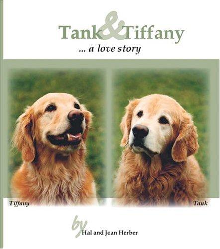 Tank & Tiffany... A Love Story (Hals Tank)