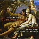 Marianna Martines: Il primo amore