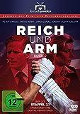 Die besten Arm Dvds - Reich und arm - Box 2/3: Buch 2 Bewertungen