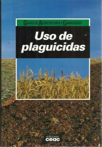 Uso de plaguicidas por Ceac