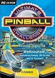 Ultimate Pinball Challenge. CD-ROM.