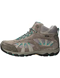 Mountain Warehouse Botas impermeables IsoGrip Summit para mujer
