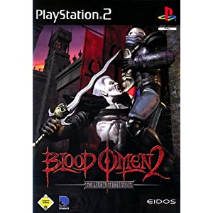 Blood Omen 2 – Legacy of Kain