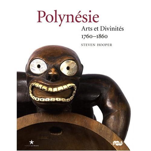 Polynésie : Arts et Divinités 1760-1860