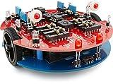 VARIOBOT tinobo - Analoger Roboterbausatz