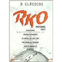 Pack Rko II