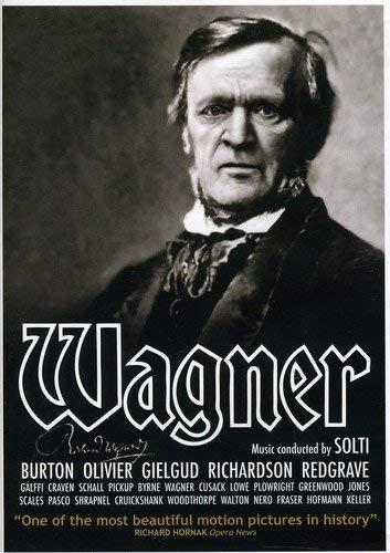 Preisvergleich Produktbild Wagner [DVD] [1983] [NTSC]