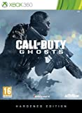 Call Of Duty: Ghosts - Hardened