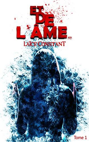 Laïce Constant - La trilogie du fil rouge Tome 1 (2017)