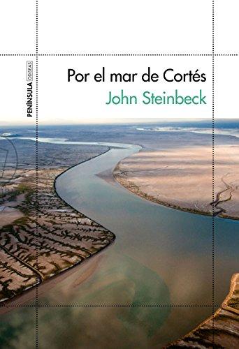 Por el mar de Cortés (Spanish Edition)