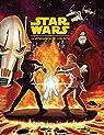 Star Wars. La venganza de los Sith: Cuento par Star Wars