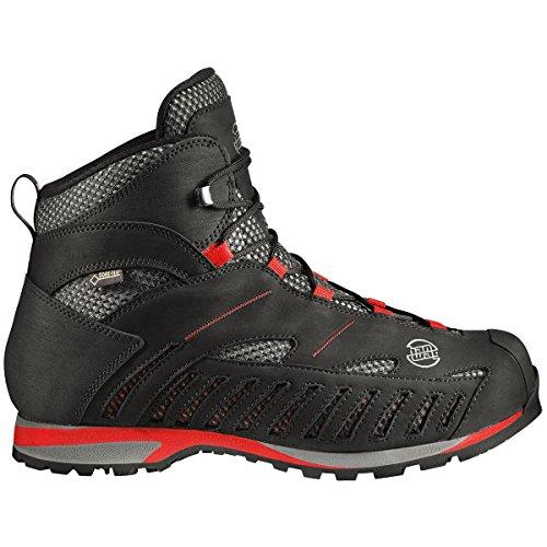 Hanwag Chaussures randonnée Najera Low Lady GTX Surroud Noir - Noir