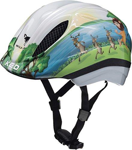 Preisvergleich Produktbild KED Meggy II Trend Helmet Kids Safari Kopfumfang S / 46-51cm 2018 Fahrradhelm