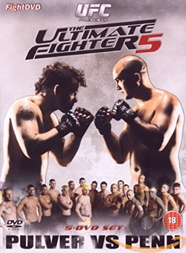 Ultimate Fighter Series: Vol. 5