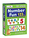 Creative Educational Aids Number Fun 123