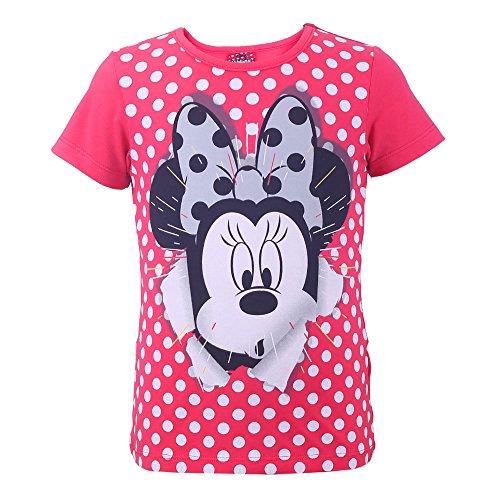 Disney Girl's T-Shirt