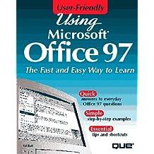 Using Microsoft Office 97 (Using Series)