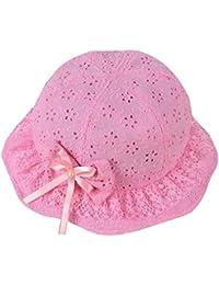 Amazon.it  Rosa - Accessori   Bambino 0-24  Abbigliamento 9b4a4559a4e9