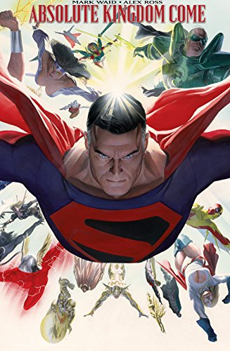 Absolute Kingdom Come por Mark Waid