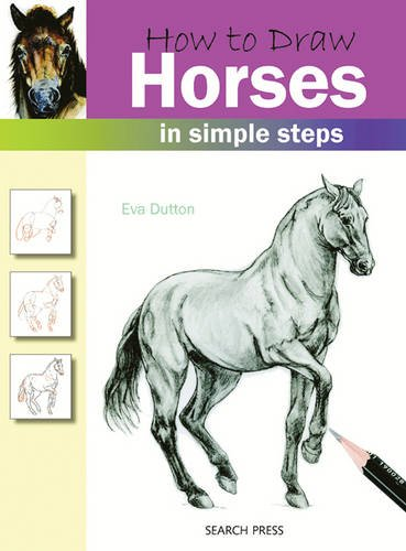 how-to-draw-horses-in-simple-steps