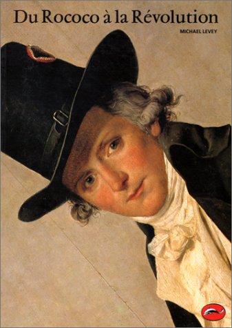 Du Rococo à la Révolution