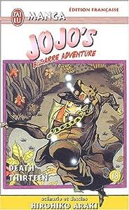 Stardust Crusaders - Jojo's Bizarre Adventure Saison 3 Edition simple Tome 6