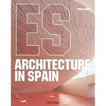Architecture in Spain *- (Ancien prix éditeur : 19.99 euros)