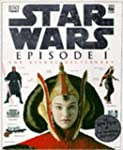 Star Wars Episode I: The Visual Dicti...