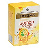 Twinings Lemon & Ginger - 30 gr