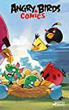 Angry Birds Comics Volume 2: When Pigs Fly (Angry Birds Comics Hc)