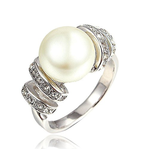 18ct-gold-large-freshwater-cultured-pearl-ring-with-swarovski-element-size-uk-o