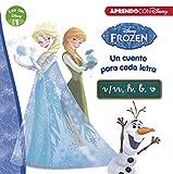 Best Libros para leer a los bebés - Frozen. Un cuento para cada letra: r/rr, h Review