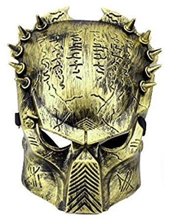 Inception Pro Infinite Alien Vs Predator Mask - -