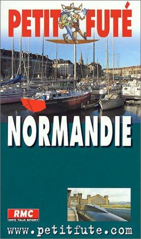 Normandie 2003 par Guide Petit Futé