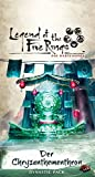 Legend of the Five Rings - 1x Dynastie Pack Der Chrysanthementhron - Deutsch