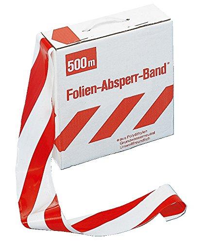 Sport-Thieme Folien-Absperrband/Markierungsband