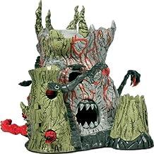 Giochi Preziosi - 7321 - Gormiti - Figurine Accessoire - Playset du Volcan avec 2 Figurines exclusives