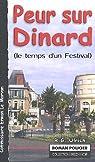 Peur sur Dinard : Le temps d'un festival par Ulrich