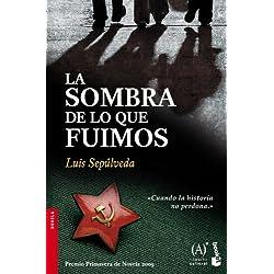 La sombra de lo que fuimos (Novela y Relatos) Premio Primavera 2009