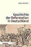 Image de Geschichte der Reformation in Deutschland