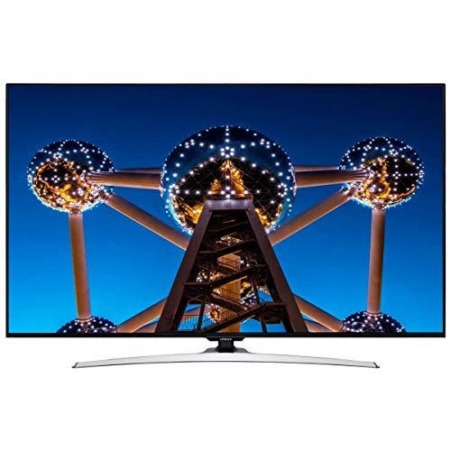 Hitachi 43HL5W69 43' 4K Ultra HD Smart TV WiFi Negro, Plata LED TV